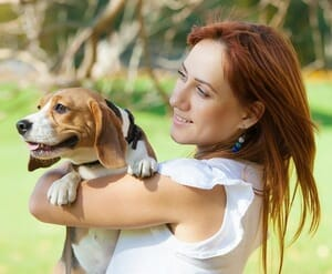 Five simple steps to being a great pet owner